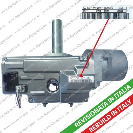 Piantone Sterzo Revisionato Fiat 1.2