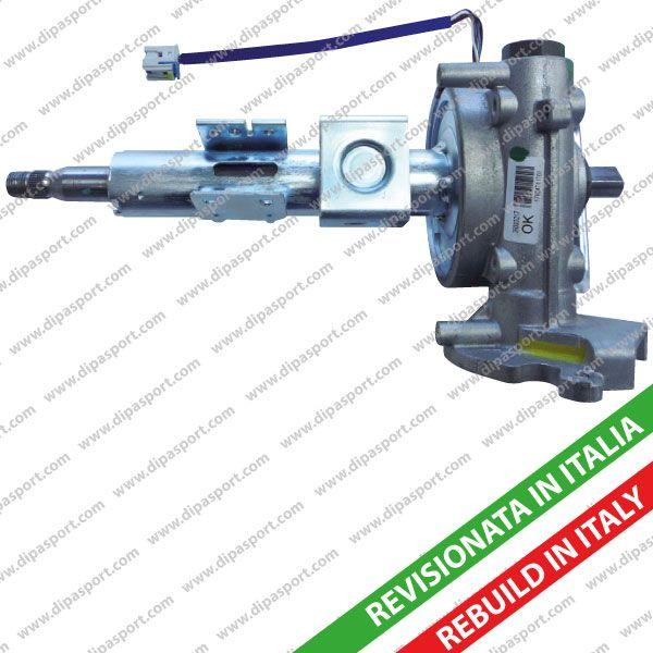 Kit Sensore Fiat Panda Esp Revisionato
