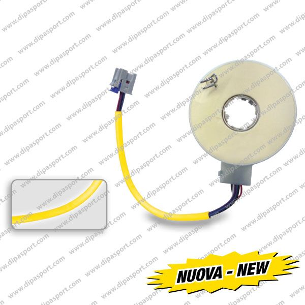 51927034 Sensore Posizione Coppia Giallo 500