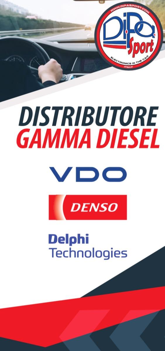Diesel dipasport